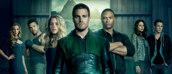 Arrow Season 2 To Now Hit Netflix On October 8th