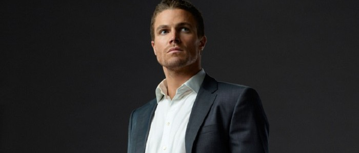 """Watch Tonight's Episode """"Seeing Red"""" With Stephen Amell!"""
