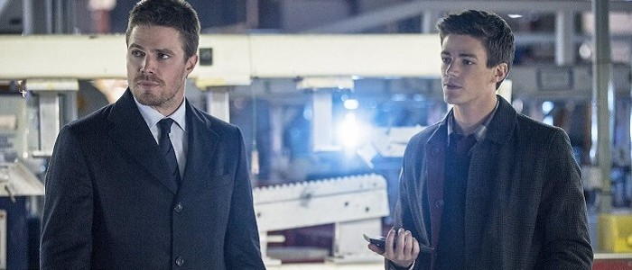 The Flash To Air On Tuesday Nights. Oliver Queen To Appear In The Pilot!