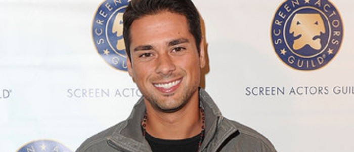 J.R. Ramirez Joins The Cast Of Arrow As Another DC Character