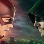Report: Arrow/Flash Spinoff Superhero Team-Up Series In The Works