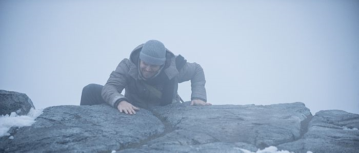 """2nd Batch Of Promo Images For Season 3 Episode 09 """"The Climb"""""""