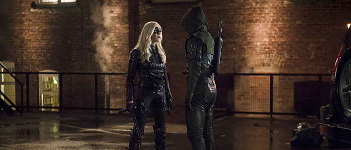 """Promo Images For Season 3 Episode 13 """"Canaries"""""""