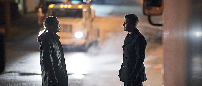 """Promo Images For Season 3 Episode 16 """"The Offer"""""""