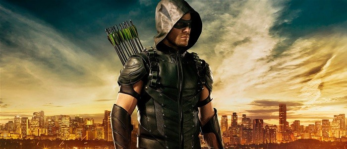 Stephen Amell To Play Future Oliver Queen In Legends Of Tomorrow
