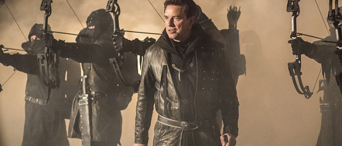 """Promo Images For Season 4 Episode 13 """"Sins Of The Father"""""""