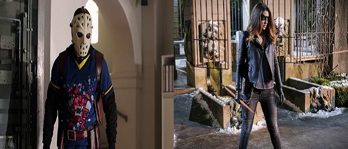 Rick Gonzalez & Juliana Harkavy To Be Series Regulars In Season 6