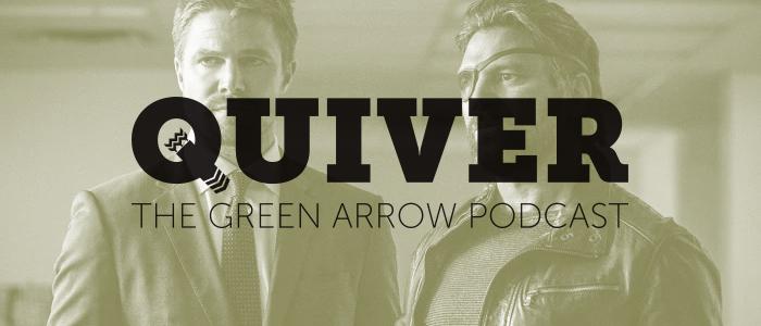 Quiver S6 Episode 5 – Deathstroke Returns