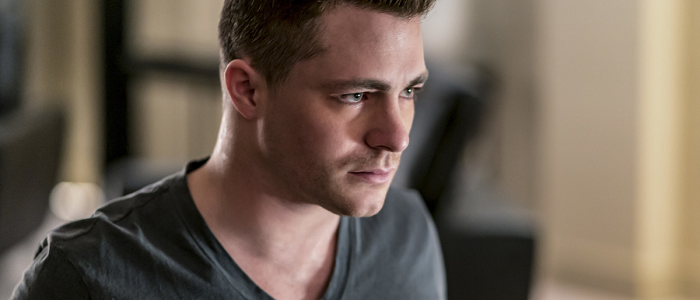 Colton Haynes To Return As A Series Regular In Season 7