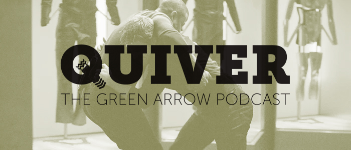 Quiver S6 Episode 17 – Brothers in Arms