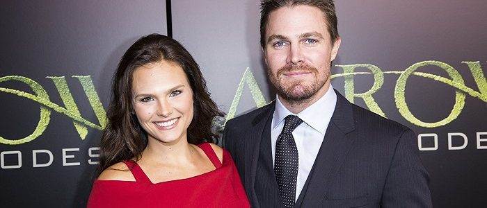 Cassandra Jean Amell Cast As Nora Fries For This Year's Crossover Event