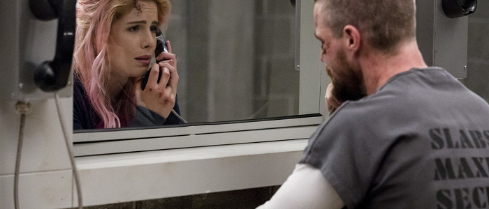 """Promo Images For Season 7 Episode 01 """"Inmate 4587"""""""