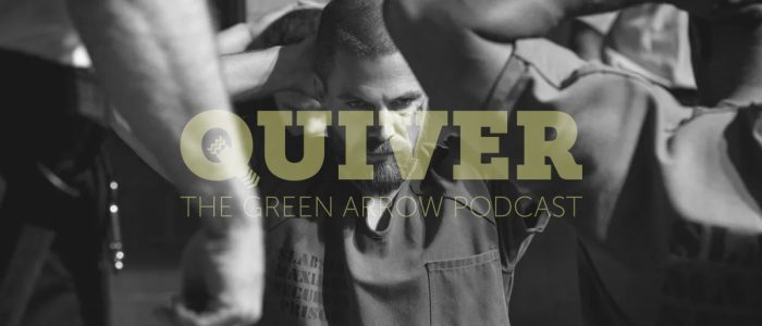 Quiver S7 Episode 1 – Inmate 4587