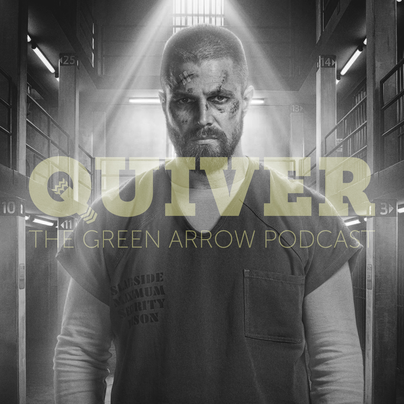 Quiver: The Green Arrow Podcast