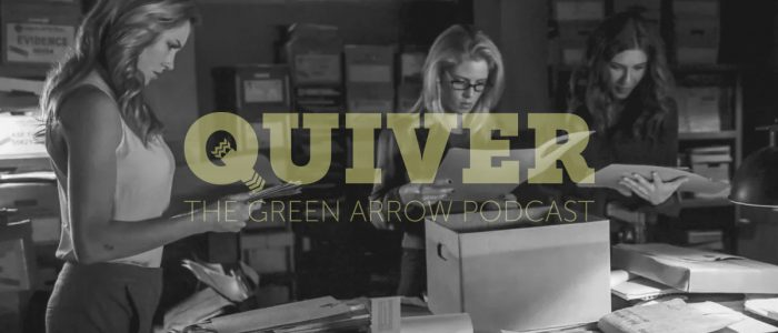 Quiver S7 Episode 5 – The Demon