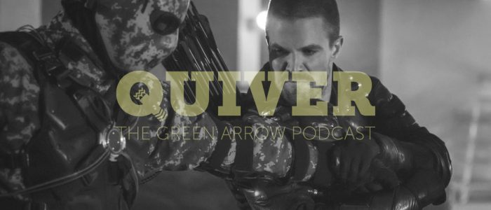 Quiver S7 Episode 12 – Emerald Archer