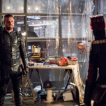 """Promo Images For Season 7 Episode 22 """"You Have Saved This City"""""""