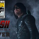 SDCC 2019 – Arrow Interview: Producer/Director James Bamford Previews Final Season