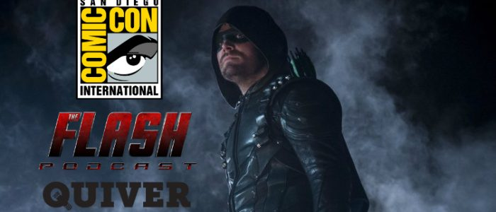 SDCC 2019 – Arrow Interview: Stephen Amell On Final Season & Crisis On Infinite Earths