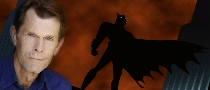 Kevin Conroy Cast As Bruce Wayne In Crisis On Infinite Earths!