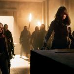 "Official Description & Promo Images For Season 8 Episode 03 ""Leap Of Faith"""