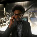 "Official Description & Promo Images For Season 8 Episode 04 ""Present Tense"""