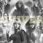 Quiver S8 Episode 8 – Crisis on Infinite Earths