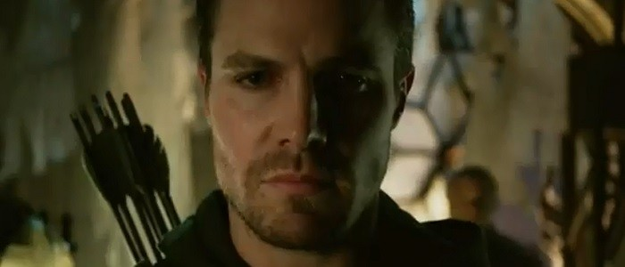 Stephen Amell Talks The Season Finale In A New Interview