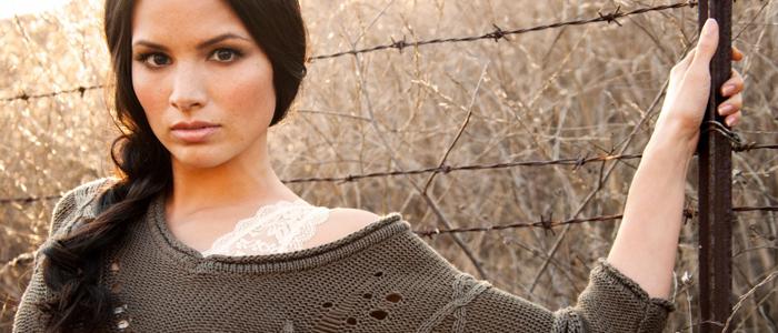 Katrina Law Cast As New Villain (Spoilers)