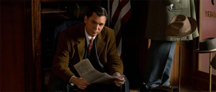 Nicholas Lea Cast As Major Player In The Second Half of Season 2