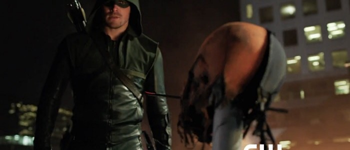 Awesome New Arrow Trailer Is Online!