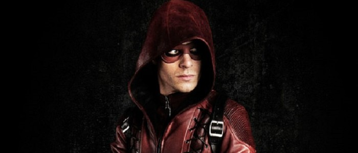 Colton Haynes Confirmed To Appear In An Episode Of Season 4