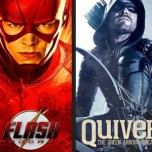 """Quiver: Special 11 – DC TV Podcast """"Invasion!"""" Crossover"""