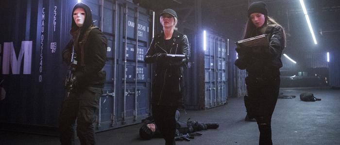 """Promo Images For Season 5 Episode 19 """"Dangerous Liaisons"""""""