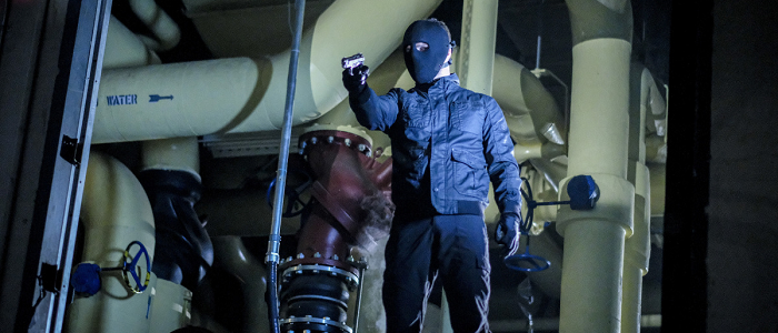 """Promo Images For Season 5 Episode 21 """"Honor Thy Fathers"""""""