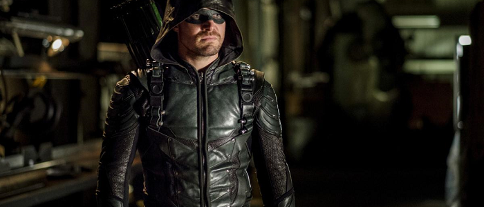 """Big DC Character Teased In A New Clip From This Week's Episode """"Tribute"""""""