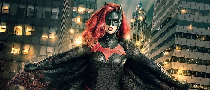 First Official Look At Ruby Rose As Batwoman