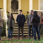 Promo Images For The Elseworlds Crossover Event