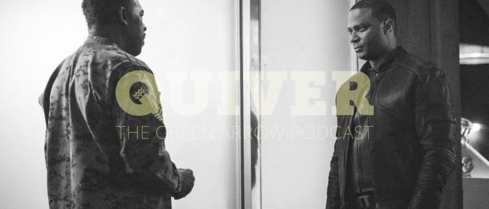Quiver S7 Episode 19 – Spartan