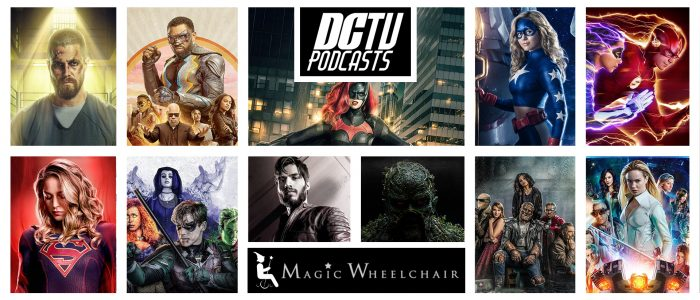 DC TV PODCASTS MAGIC WHEELCHAIR – FUNDRAISER ON JUNE 29: PRESS RELEASE